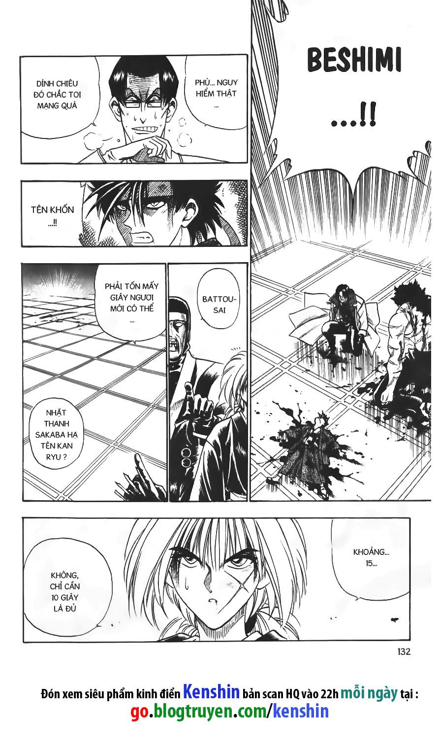 Rurouni Kenshin chap 28 trang 29
