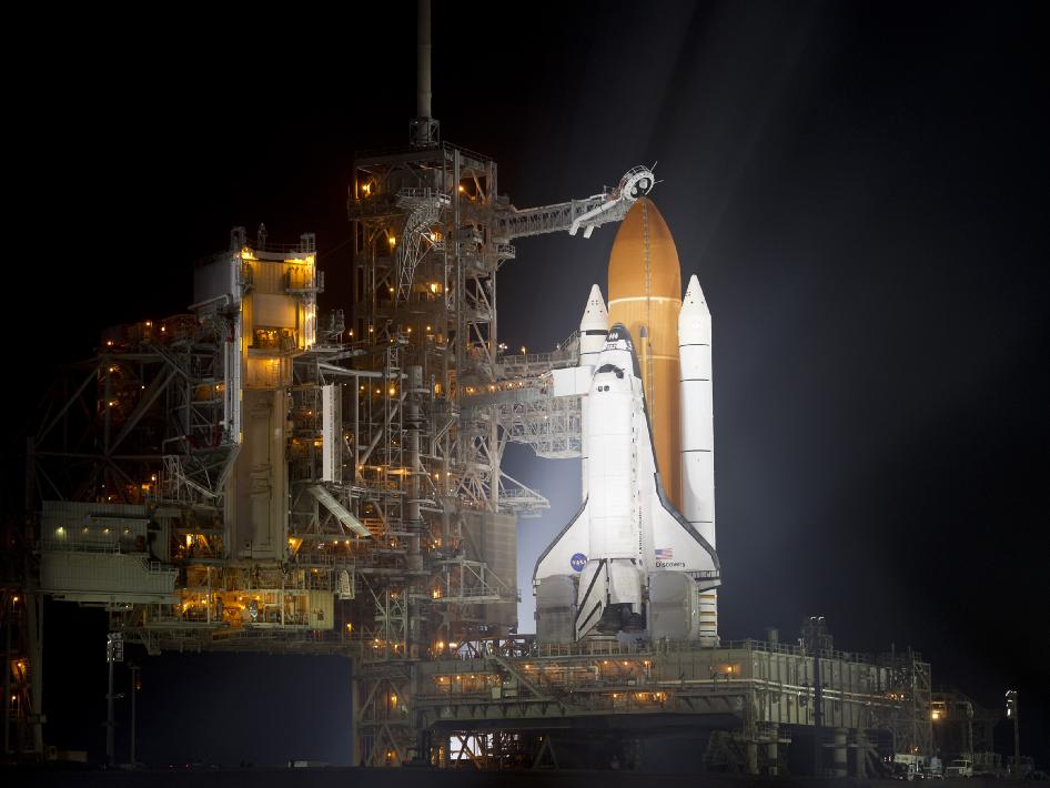Space Shuttle Launch Schedule 2011 | Current Videos