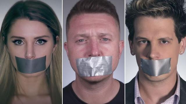 Alerte Charia ! UE et réseaux sociaux censurent les critiques de l'islam