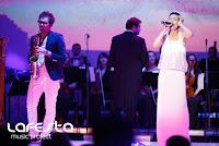 LAFESTA – «Electro & Lounge Opera»