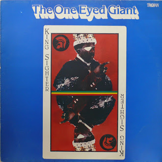 KING SIGHTER - The one eyed giant (1978)