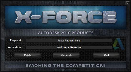 تحميل وشرح كراك اوتوكاد 2019 AutoCad