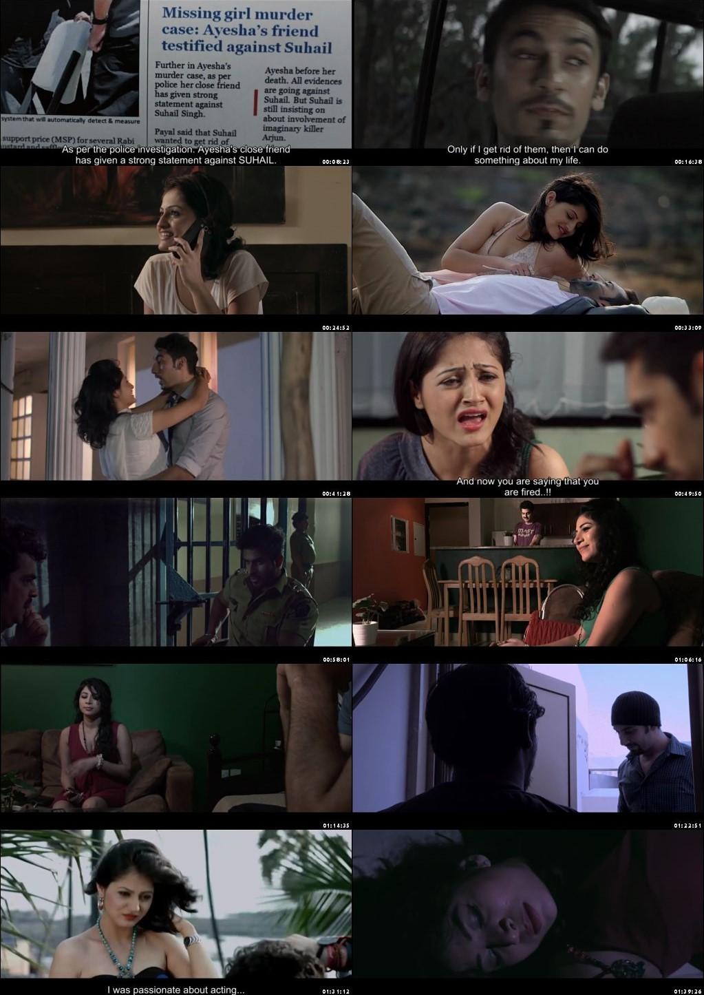 Flat 211 2017 Full Hindi Movie Online Watch