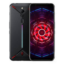 handphone gaming terbaik red magic 3