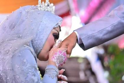 Peran Orang Tua dalam Relasi Suami-Istri
