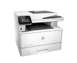 HP LaserJet Pro MFP M426fdw Driver
