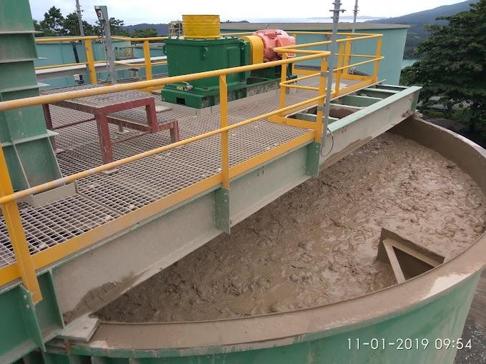 Tahapan pengolahan emas sianida 3