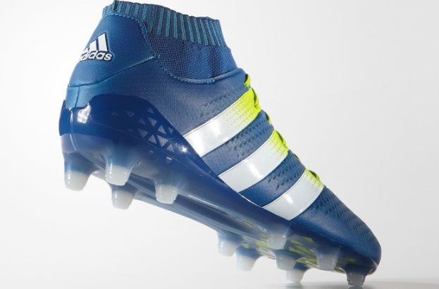Adidas Ace 16+ primeknit football boots [3]