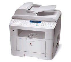 Xerox WorkCentre PE120 Driver Download