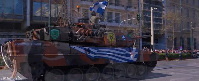 Εντυπωσιακό ΒΙΝΤΕΟ για την επέτειο 200 χρόνων από την Ελληνική Επανάσταση 1821