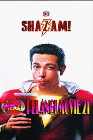 Trailer Movie Shazam 2019