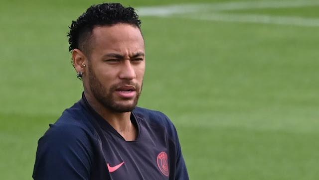 Réunion entre le Barça et le PSG prévue ce mardi pour Neymar