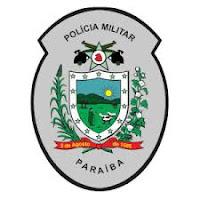 CONCURSO PÚBLICO DA POLÍCIA MILITAR PB