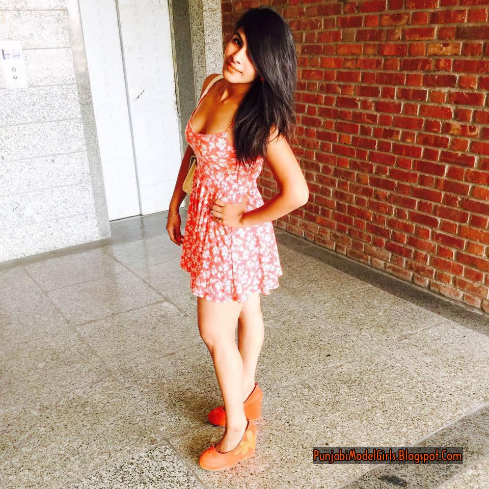Beautiful Punjabi Songs Female Models  Englandiya-5134