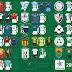 Confira todas as camisas dos clubes do Campeonato Uruguaio 2019