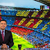 Presiden Barca Ungkap Rencana Ganti Nama Camp Nou