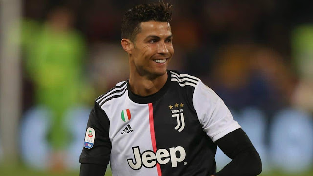 Transfer deadline day: What Cristiano Ronaldo did to me – Rodriguez
