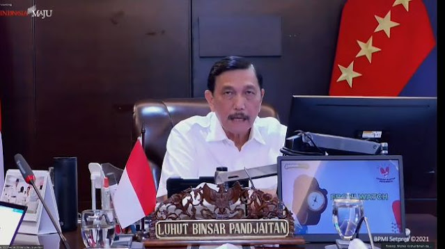 Tagih Janji Luhut, Legislator PKS: Berapa Banyak Nyawa Lagi Dikorbankan Demi Pencitraan