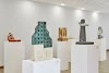 El Británico presenta la exposición del XXII Concurso Anual de Escultura de IPAE