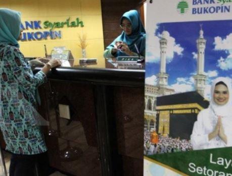 Alamat Lengkap dan Nomor Telepon Kantor Bank Bukopin Syariah di Pangkep
