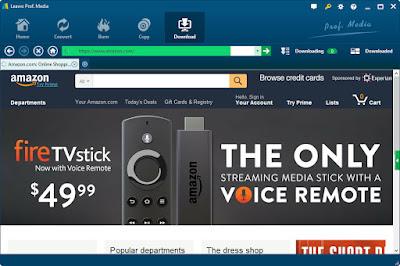 Amazon Video Downloader