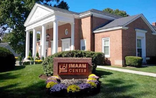 Imaam Center Wajah Islam Indonesia di Amerika