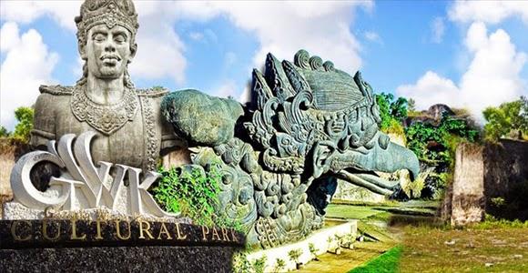 GWK Garuda Wisnu Kencana Cultural Park  HOLIDAY