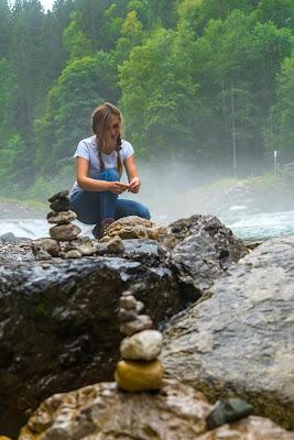 Entdeckungstour Wasser Partnach - Wetterstein Route | Wandern Garmisch-Partenkirchen 07