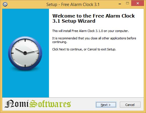 free download alarm clock latest version