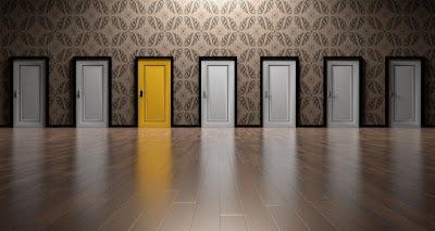 Non-negotiable Goals. Image: pixabay.com