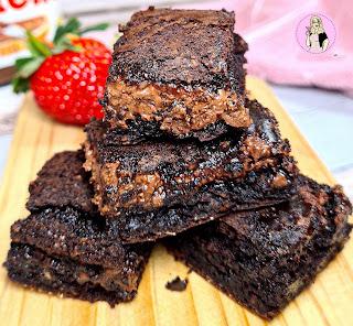 Low-Calorie Chocolate Brownie Recipe | Slimming Friendly