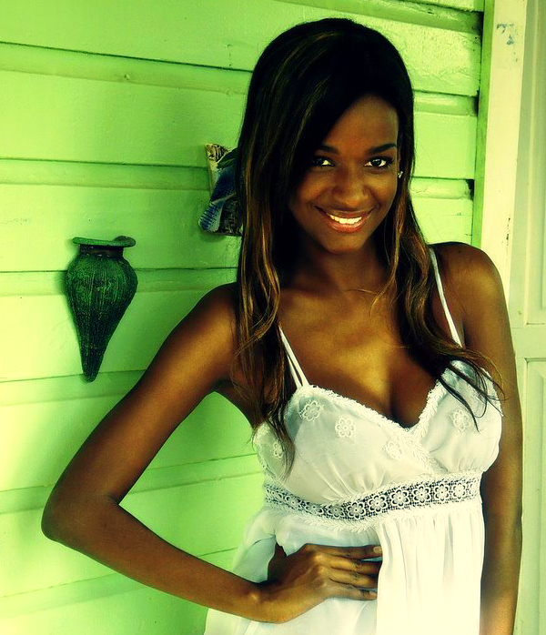 Interracial dating black women