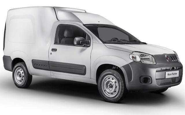 Fiat Fiorino 2021: fotos e detalhes; preço parte de R$ 68.290