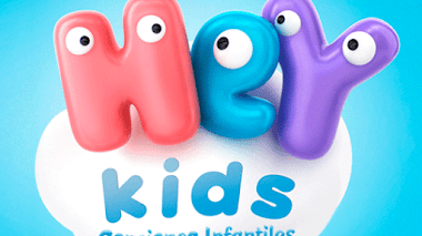 HeyKids: Canciones Infantiles | Canal Roku | Infantil