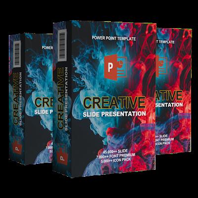 Creative Slide Presentation 2