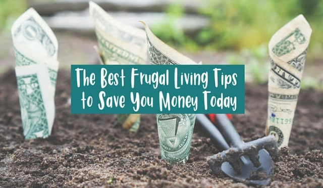 best frugal living tips save money thrifty life top budget advice