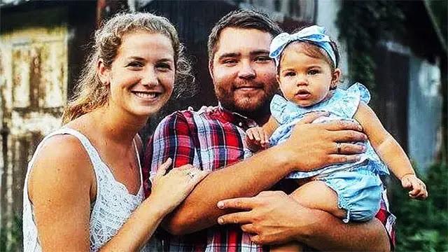 العائلة التي تسبب كاميرون هيرين في مقتلها.