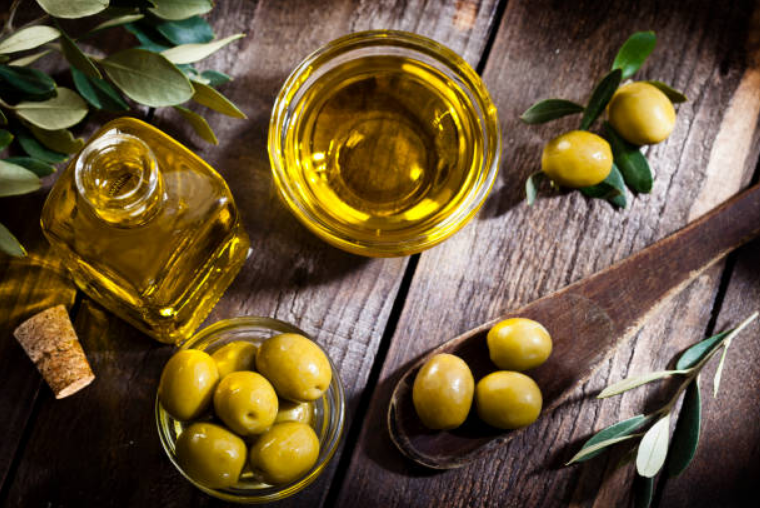 5 Types of Oil That Shouldn't Be Used for Cooking