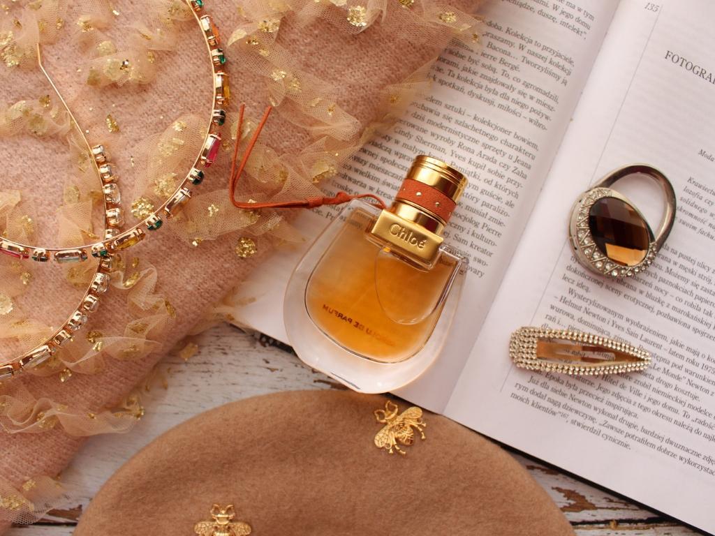 Podróż w nieznane czyli Chloé Nomade Absolu de parfum