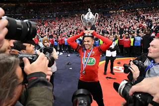 حدد الفرنسي مواعيد لنهائيات الكأس المتأخرة ولموسم الدوري القادم