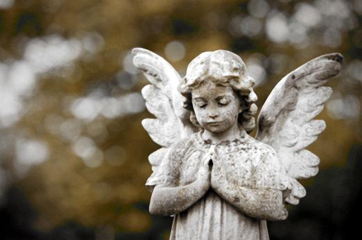angelito funebre
