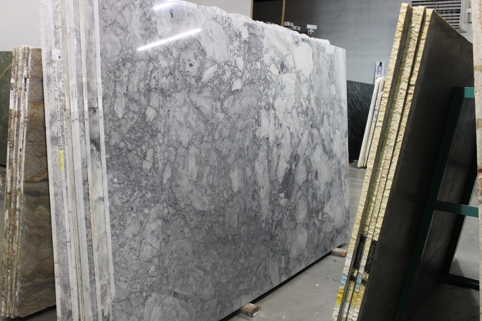 Cory With Italia Granite Said You Have To Be Careful Where It From Sometimes May Find A Lower Quality Slab Which Tend Brittle If