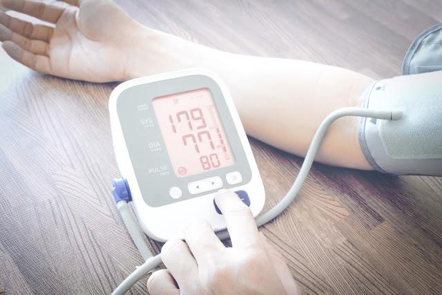 Selain Mengonsumsi Obat Darah Tinggi, Ini 6 Kunci untuk Menurunkan Tekanan Darah Anda