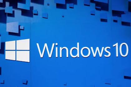 Mengenal Kelebihan dan Kekurangan di Windows 10