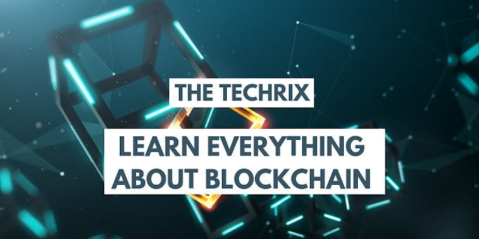 Blockchain Technology Explained - Easy Guide for Beginner