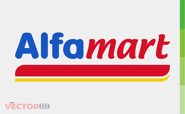 Logo Alfamart - Download Free Vector in CDR (CorelDraw) Format