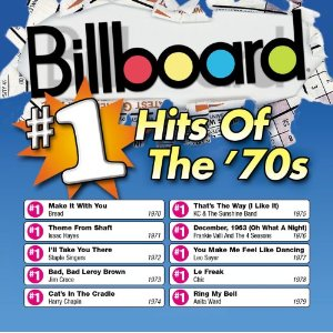 Billboard Hot 100: Hits of the 1970s | Billboard