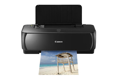 Canon PIXMA iP1800 Printer Manual