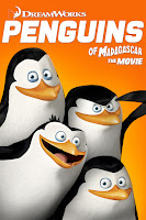 Penguins of Madagascar (2014) Full Movie [English-DD5.1] 720p BluRay ESubs Download