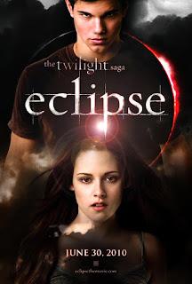 The Twilight Saga: Eclipse (2010) แวมไพร์ ทไวไลท์ 3 : อีคลิปส์